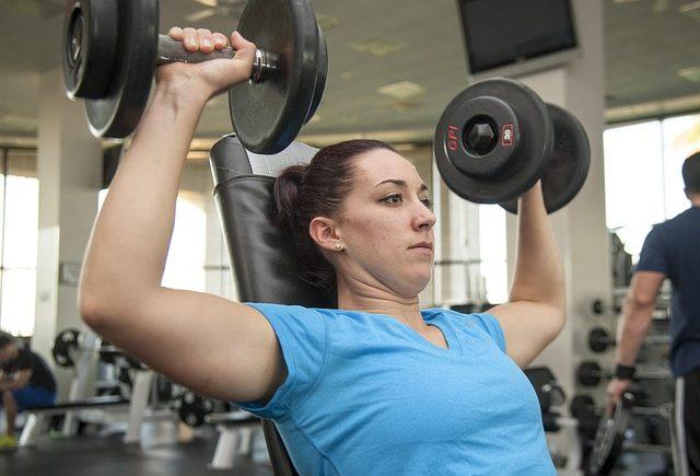 Go to Gym Regularly