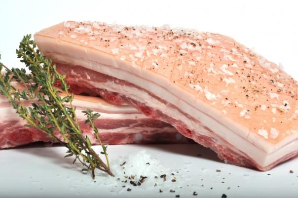 Saznajte zašto je zasićena svinjska mast zdrava