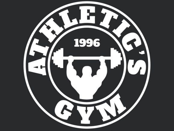 Teretana Athletic's gym Banovo brdo