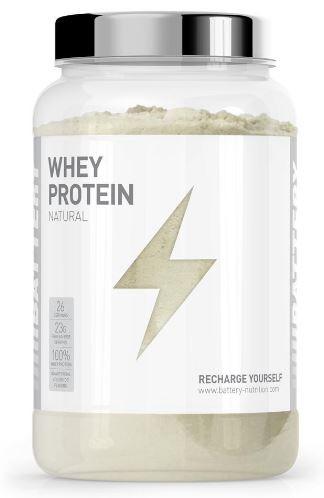 protein bez ukusa