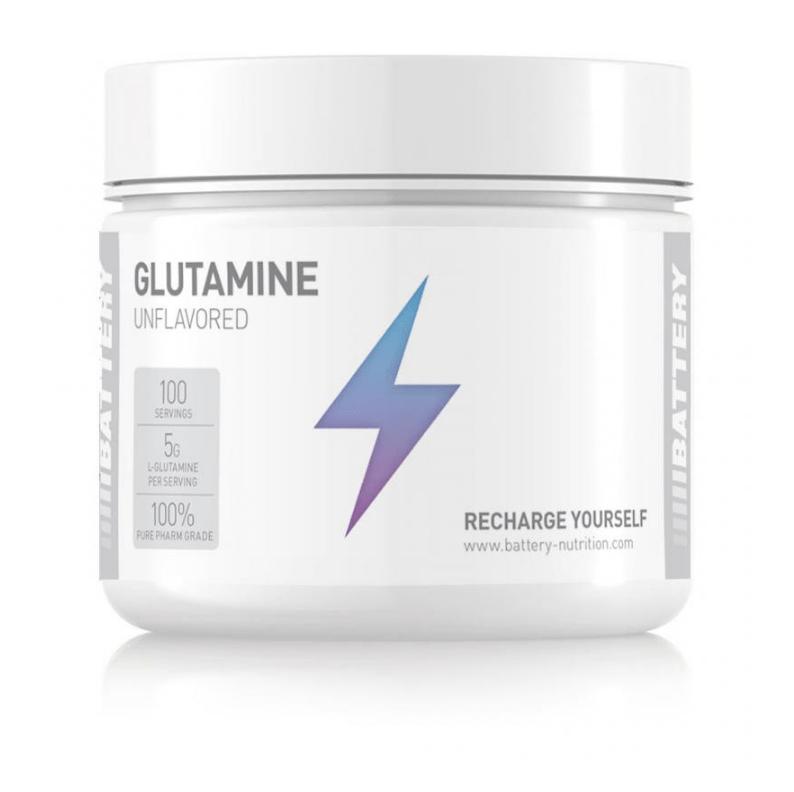 kakav je battery glutamin