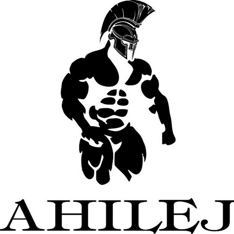 perolnsalni trener ahilej