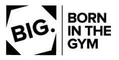 big born in the gym olimp