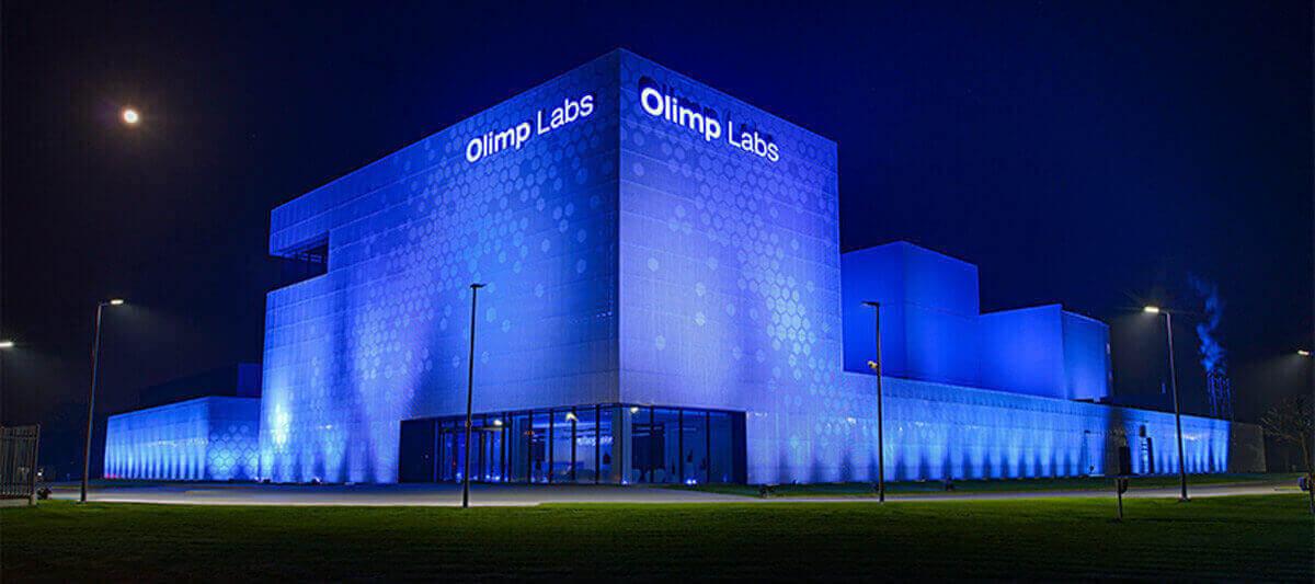 olimp fabrika poljska
