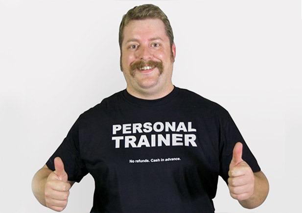 kako odabrati personalnog trenera